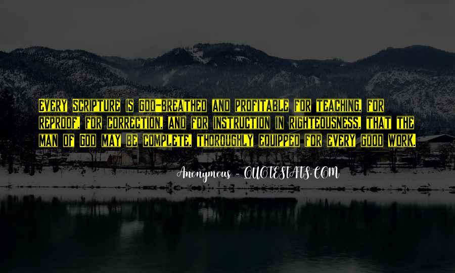 Inspirational Scripture Sayings #1234052