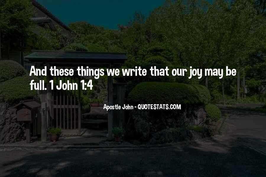 Inspirational Scripture Sayings #495287