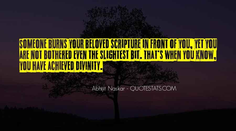 Inspirational Scripture Sayings #578514