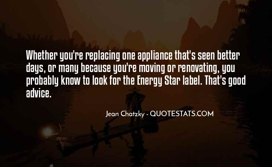 Quotes About Replacing You #342362