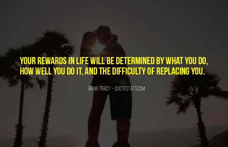 Quotes About Replacing You #633115