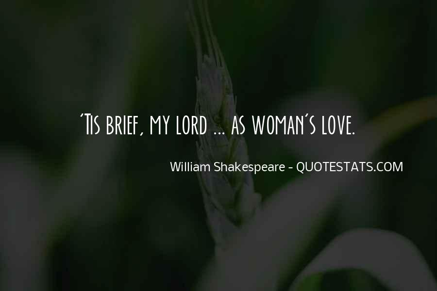Famous Shakespeare Sayings #1320326