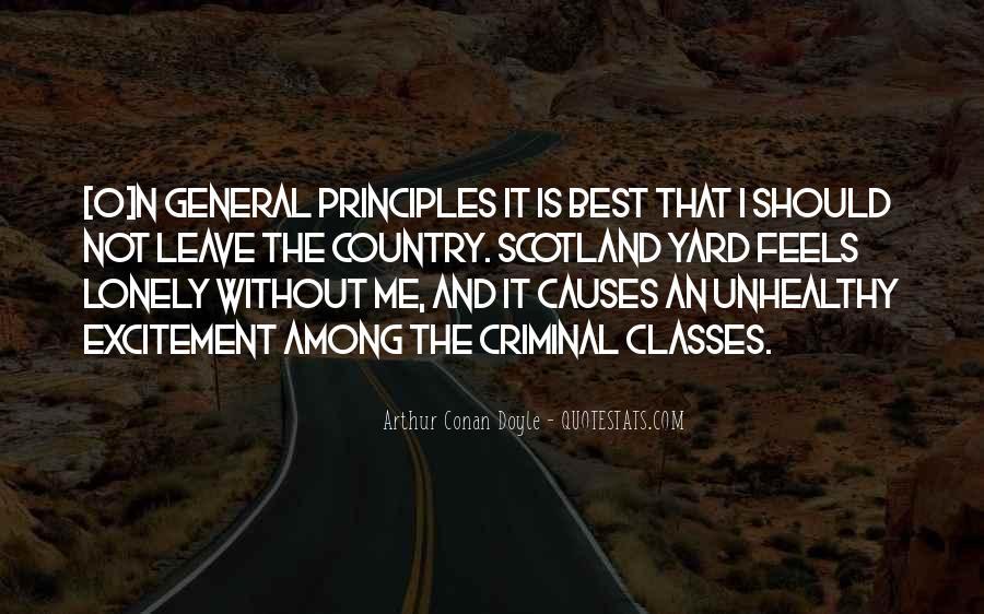 Sherlock Holmes Best Sayings #1743035