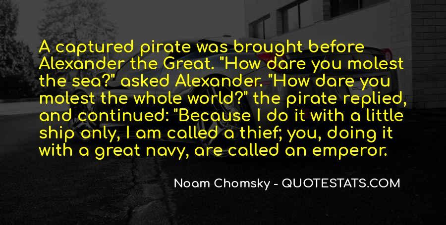 Pirate Ship Sayings #1366809