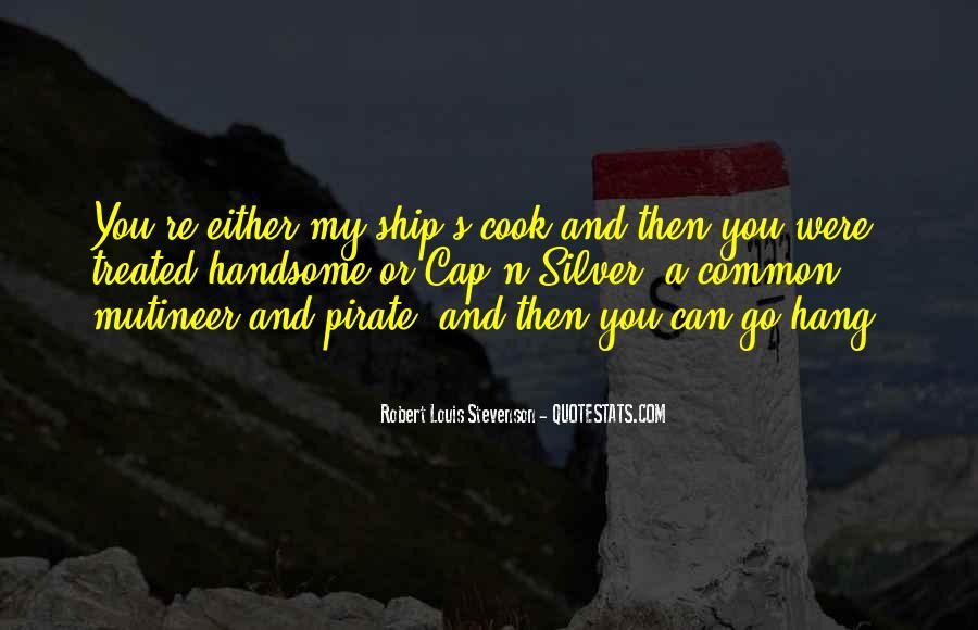 Pirate Ship Sayings #147855