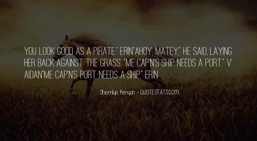 Pirate Ship Sayings #1496126