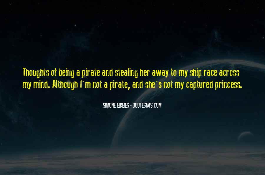 Pirate Ship Sayings #1769907