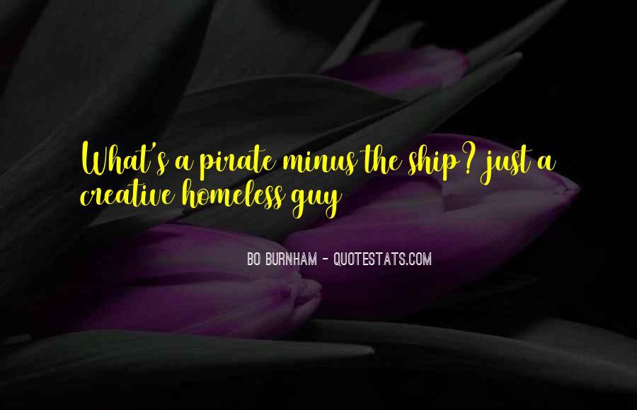 Pirate Ship Sayings #1857941