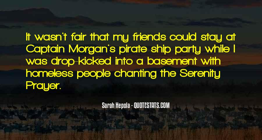 Pirate Ship Sayings #562303