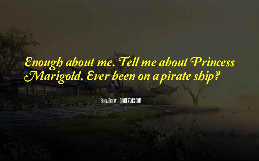 Pirate Ship Sayings #711943