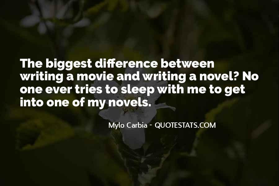 Famous Sleep Sayings #487551