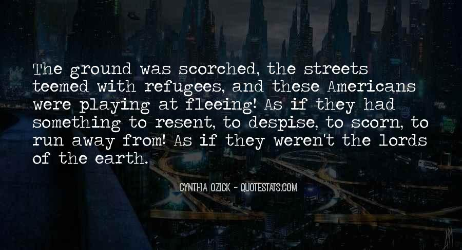 Quotes About America And Immigration #1334351