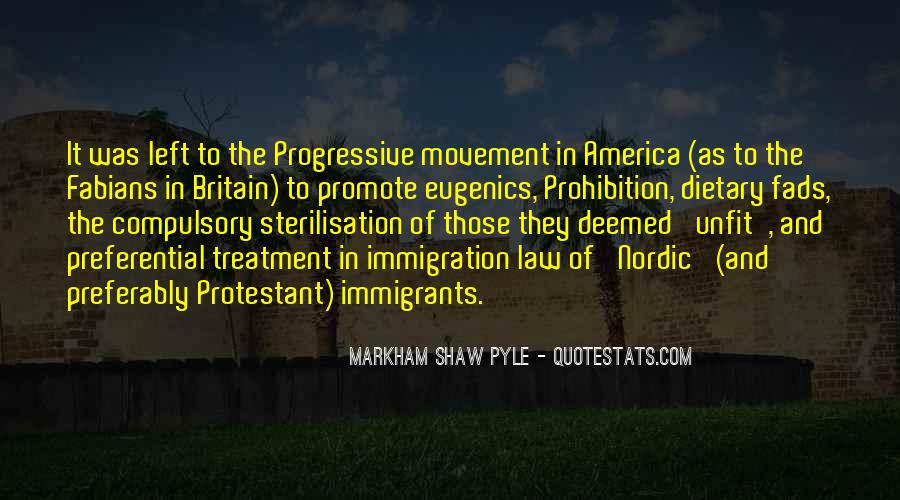 Quotes About America And Immigration #1554214