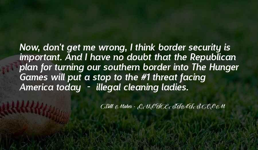 Quotes About America And Immigration #1607997