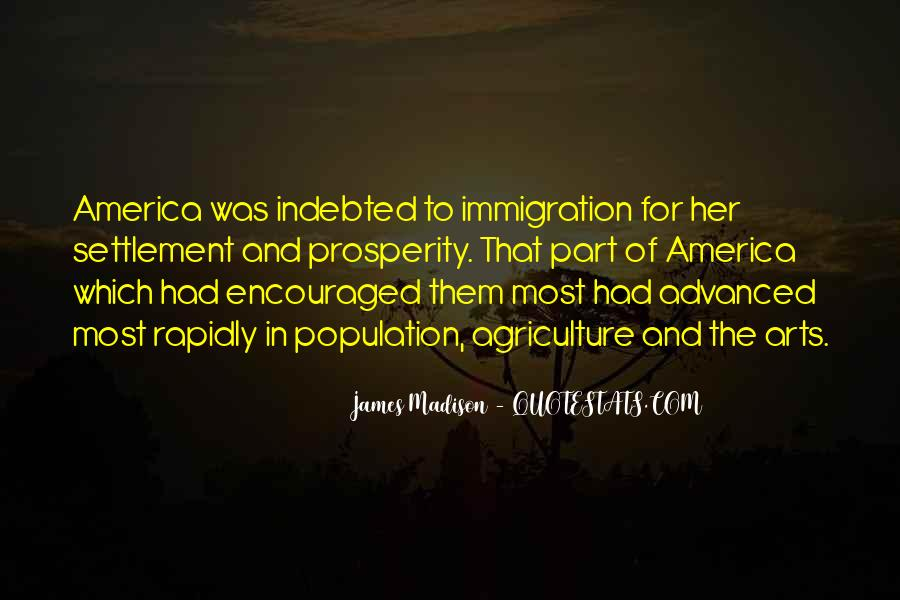 Quotes About America And Immigration #1735894