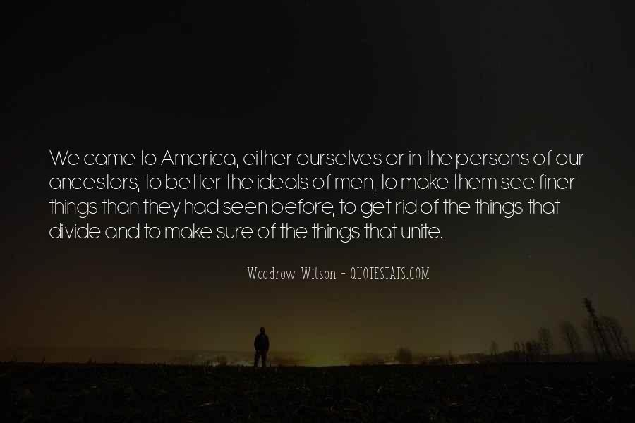 Quotes About America And Immigration #500801