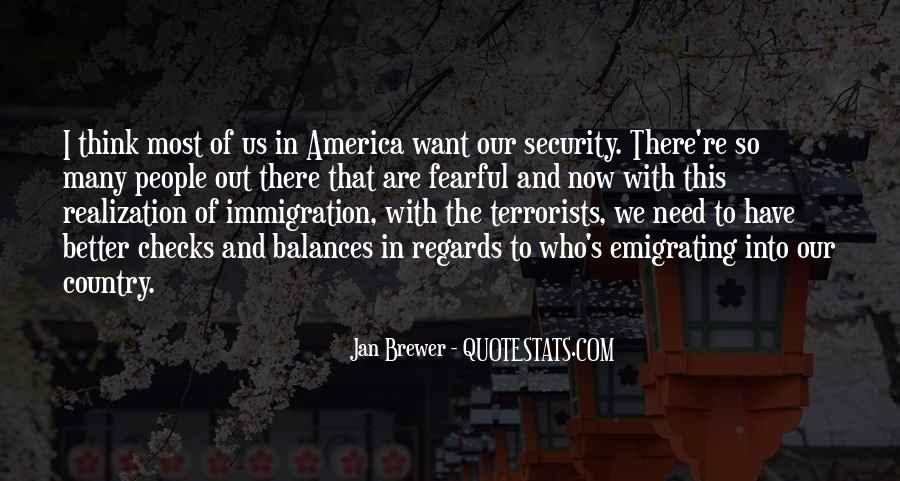 Quotes About America And Immigration #567279