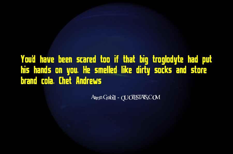Socks With Dirty Sayings #252857
