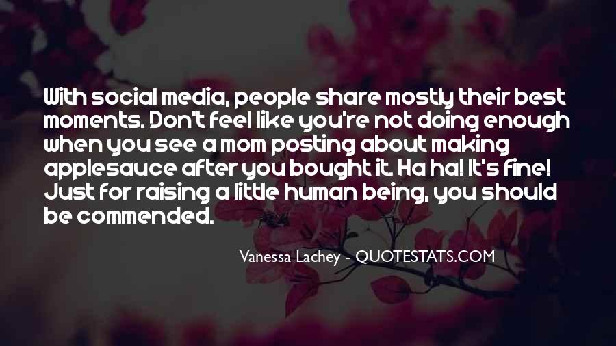 Best Social Media Sayings #1720782