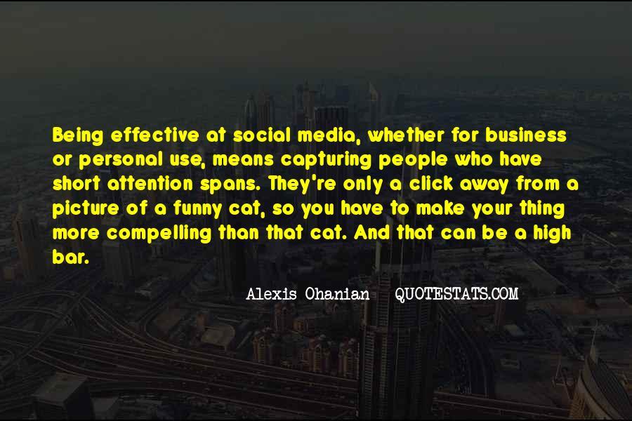 Best Social Media Sayings #30677