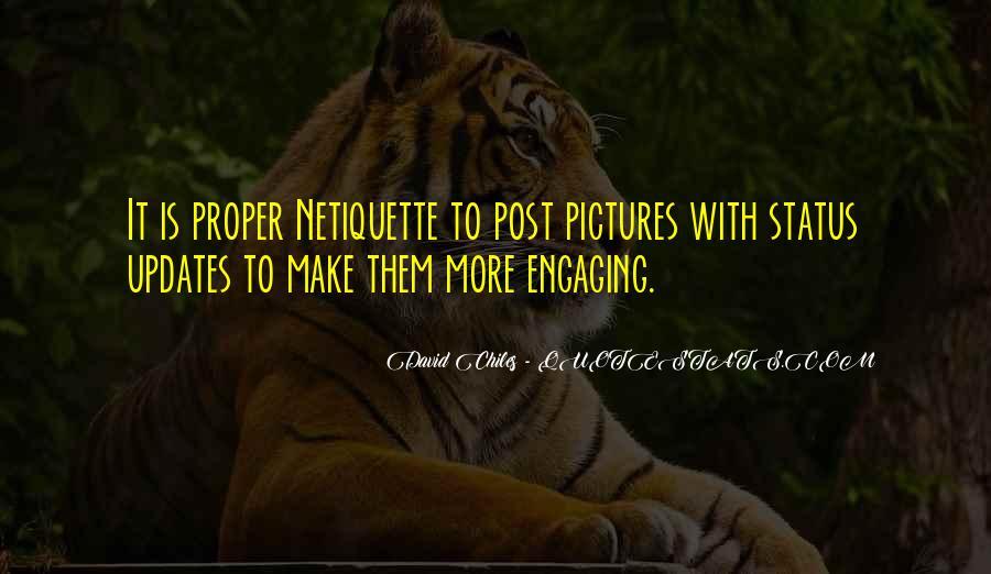 Best Social Media Sayings #32197