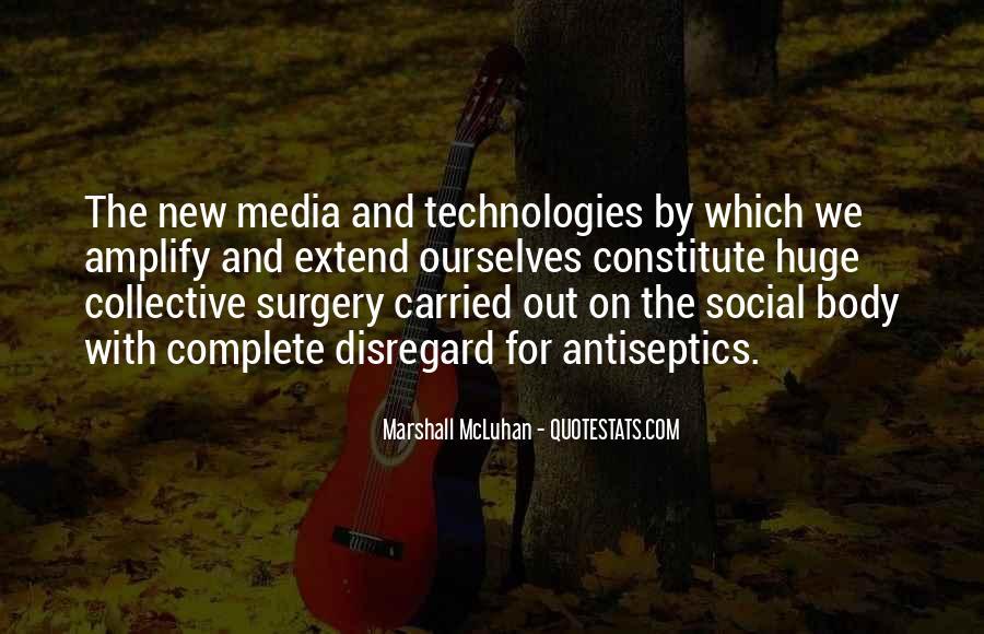 Best Social Media Sayings #36378
