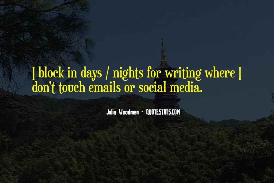 Best Social Media Sayings #44877