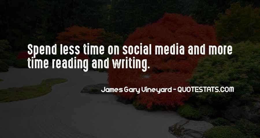 Best Social Media Sayings #51802