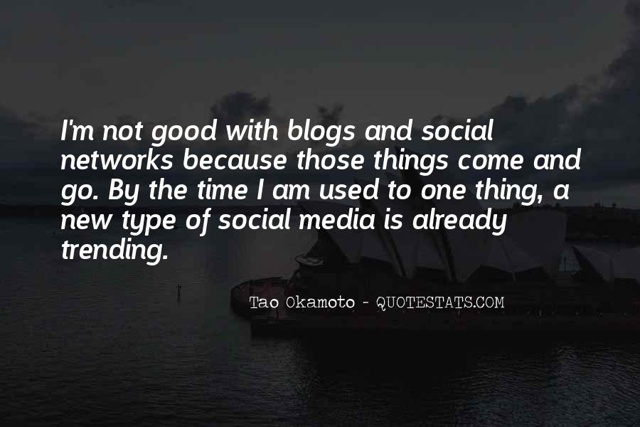 Best Social Media Sayings #57186