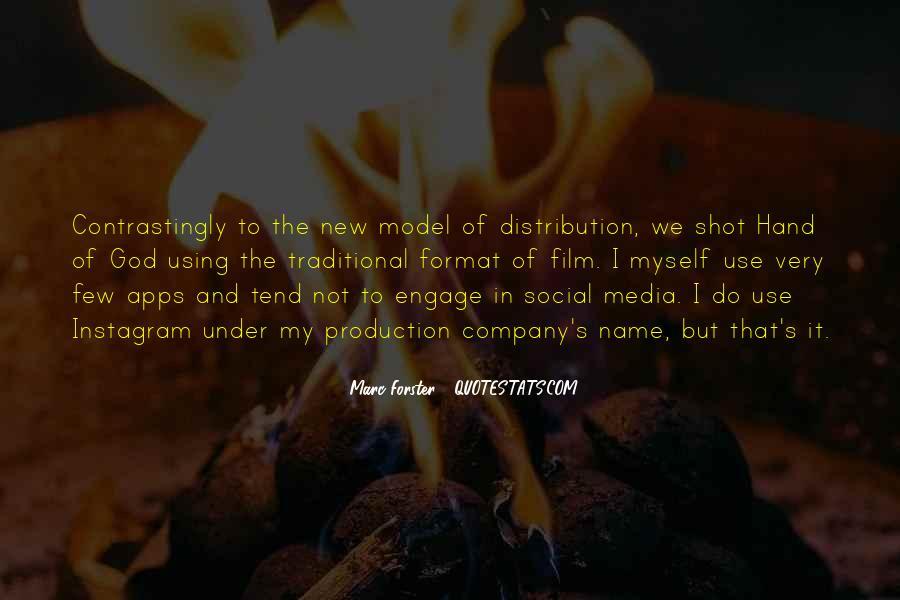 Best Social Media Sayings #63325