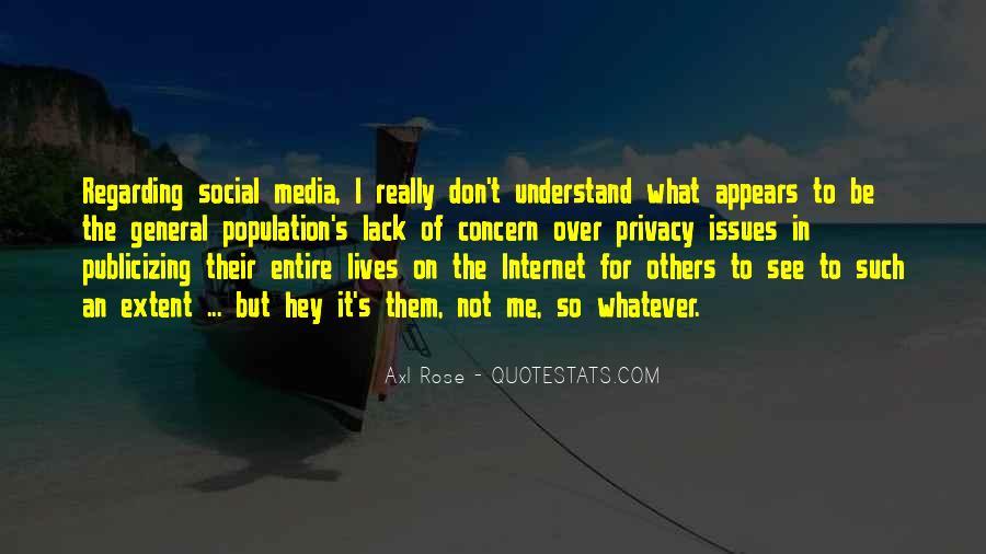 Best Social Media Sayings #65877