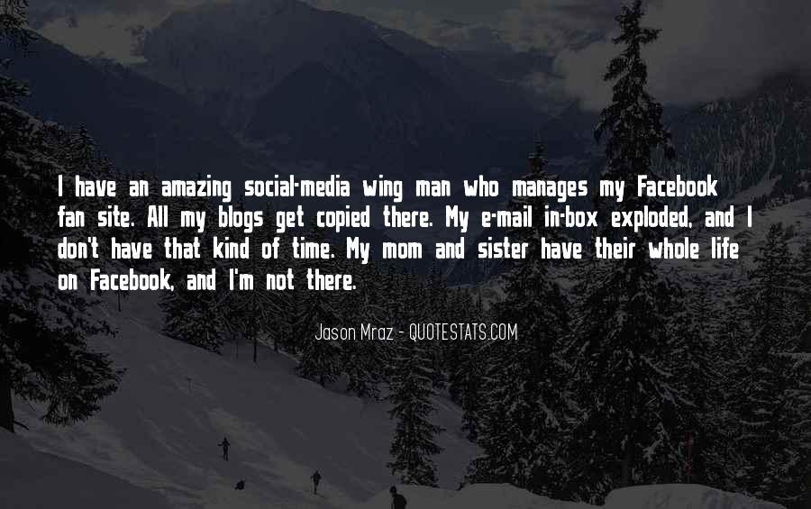 Best Social Media Sayings #67168