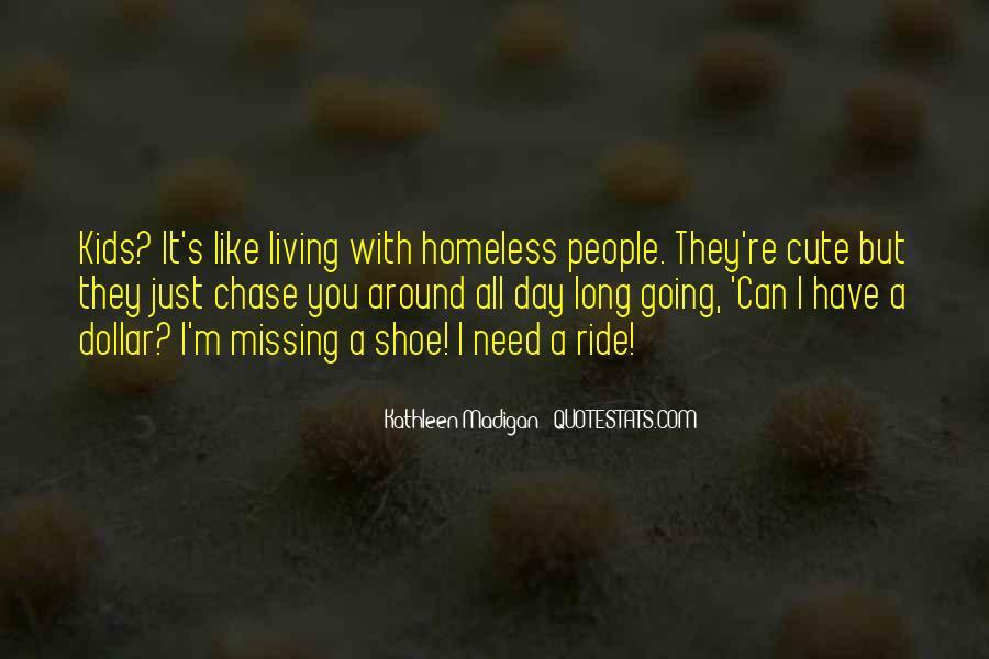 Cute Missing Someone Sayings #129467