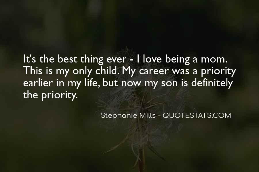 Best Son Sayings #1334412