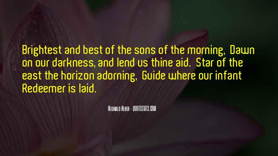 Best Son Sayings #136663