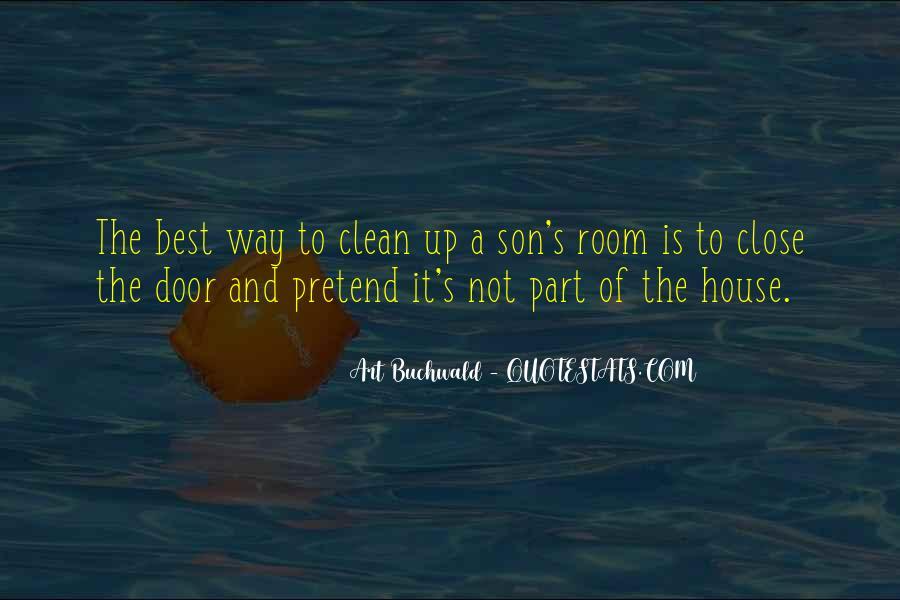 Best Son Sayings #1371347