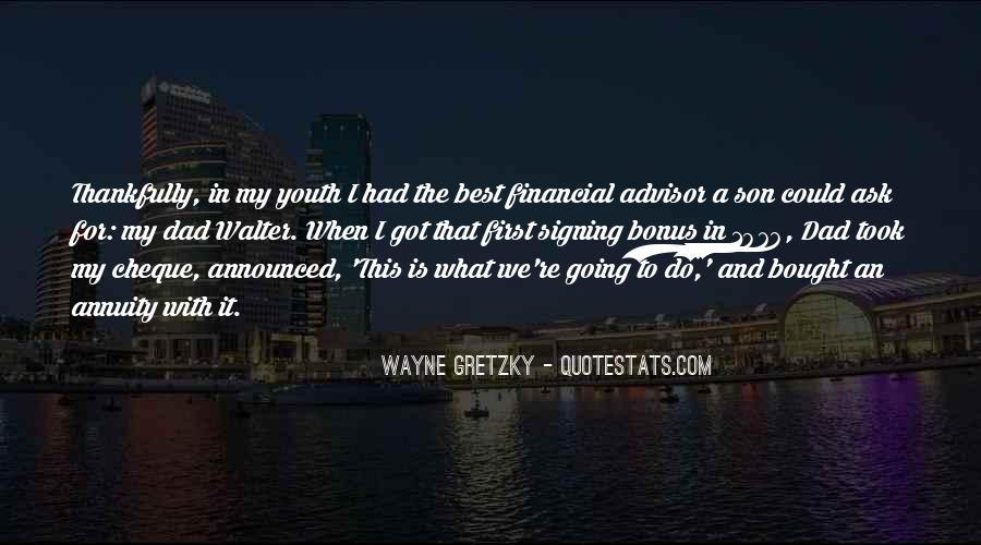 Best Son Sayings #1523276
