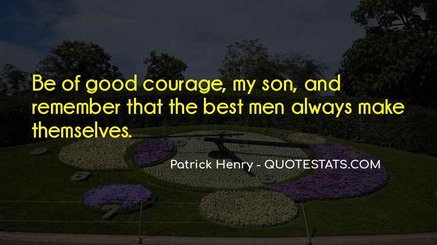 Best Son Sayings #1559875