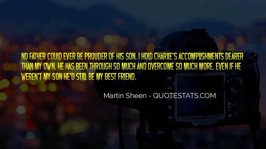 Best Son Sayings #1784651