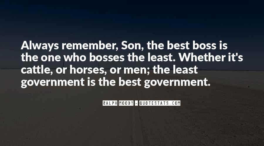 Best Son Sayings #1850516