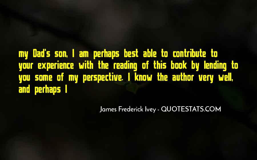Best Son Sayings #215713