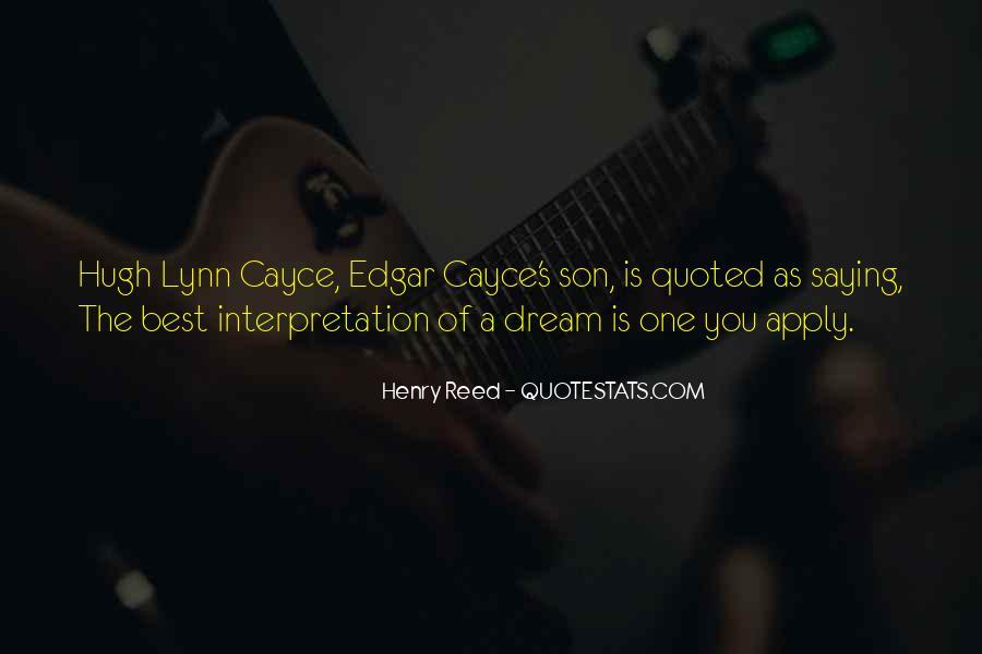 Best Son Sayings #578221