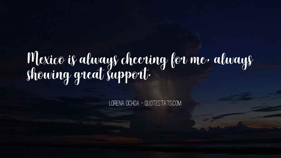 Cheer Support Sayings #1118957