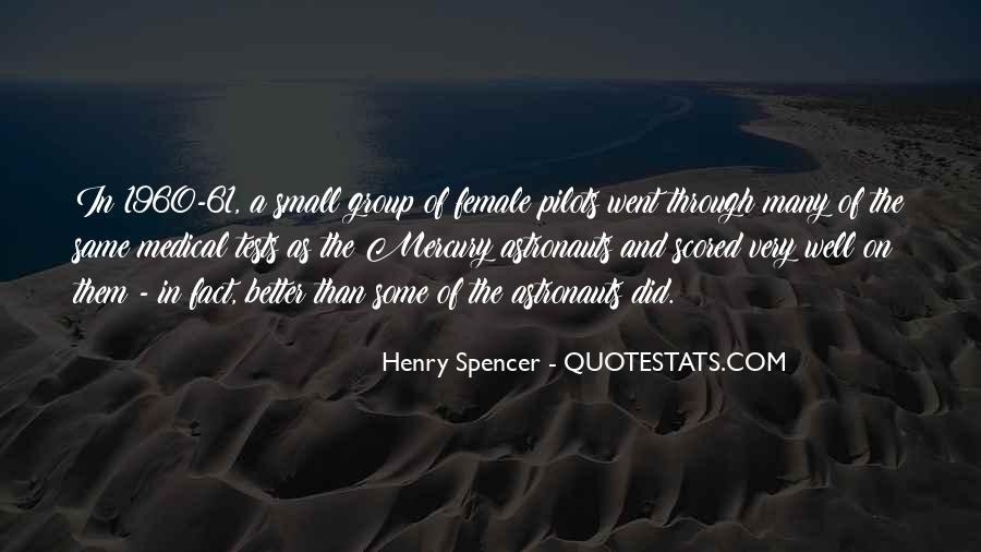 Spencer Fc Sayings #156210