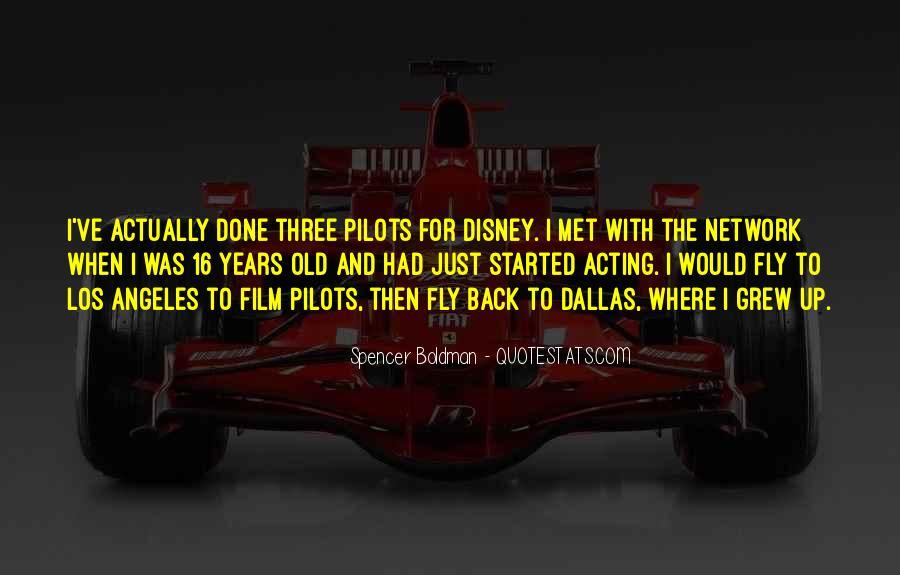 Spencer Fc Sayings #157047