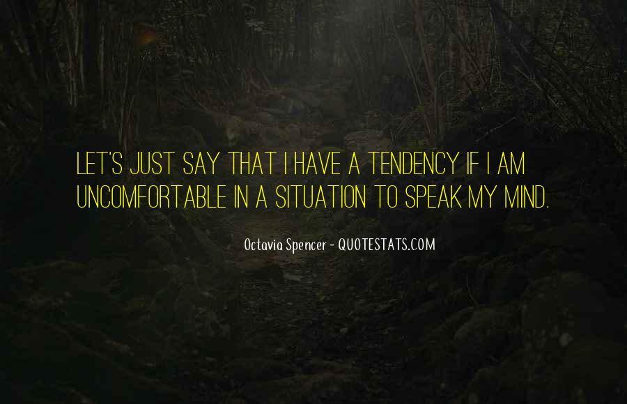 Spencer Fc Sayings #46701