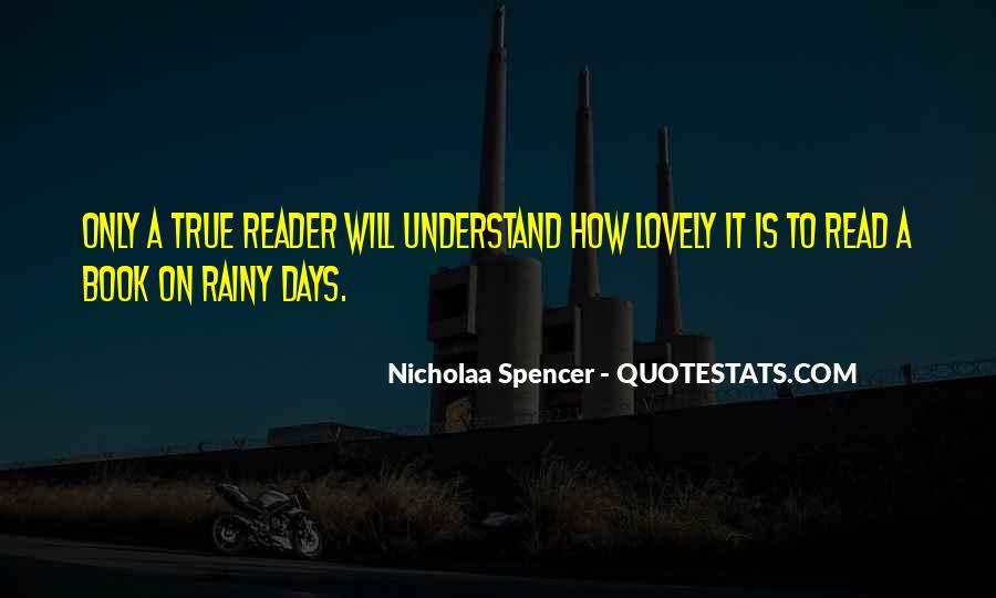 Spencer Fc Sayings #65525