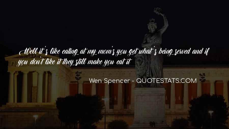 Spencer Fc Sayings #69652