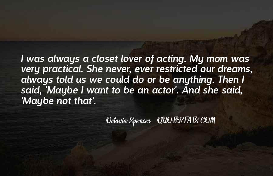 Spencer Fc Sayings #70672