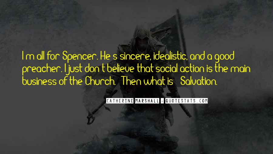 Spencer Fc Sayings #75377
